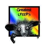 Greatest Creeps - EP de Various Artists