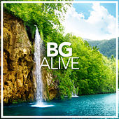 Alive - EP by B.G.