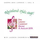Rheinland-Pfalz Singt by Various Artists