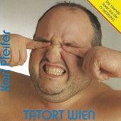 Tatort Wien von Karl Pfeifer