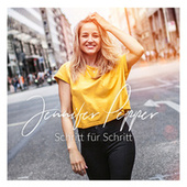 Schritt für Schritt von Jennifer Pepper