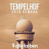 Tempelhof (2018 Rework) by Alle Farben