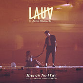 There's No Way (Live from Box Fresh, London, 2018) by Lauv