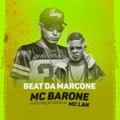 Beat da Marcone de Mc Barone