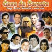 Casa da Seresta, Vol. 1 de Various Artists