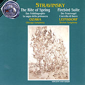 Strawinsky: The Rite Of Spring / Firebird Suite by Various Artists