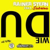 Wie Du by Rainer Stern
