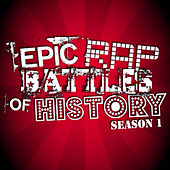 Season 1 de Epic Rap Battles of History