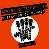 Acoustic Tribute to 5 Seconds of Summer, Vol. 3 de Guitar Tribute Players