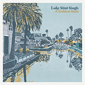 A Golden State by Luke Sital-Singh