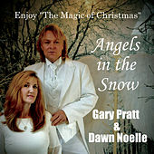 Angels in the Snow by Various Artists