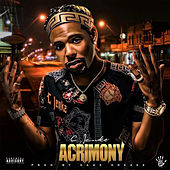 Acrimony by C Jenkz