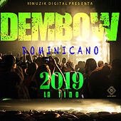 Dembow Dominicano by Various