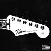 Kinison von Your Old Droog