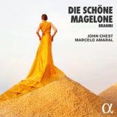 Brahms: Die schöne Magelone, Op. 33 by John Chest
