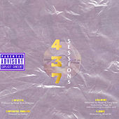 The 437 Sessions by Moula 1st