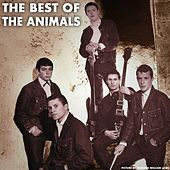 The Best Of The Animals de The Animals