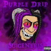 Purple Drip de Sui Generis