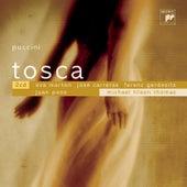 Puccini:  Tosca de José Carreras