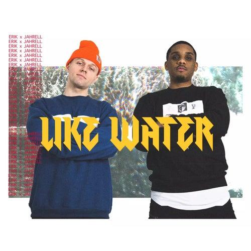 Like Water de Erik