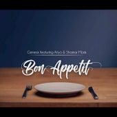Bon Appetit by Genesis