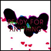 Ready for Anything by Brad Majors