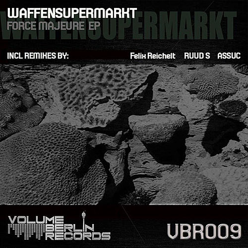Force Majeure by Waffensupermarkt