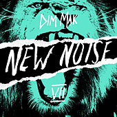 Dim Mak Presents New Noise, Vol. 7 de Various Artists
