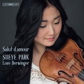 Salut d'amour de Sueye Park