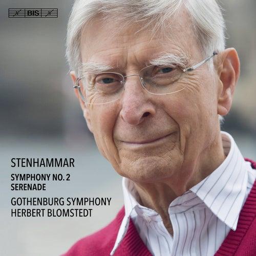 Stenhammar: Symphony No. 2 in G Minor, Op. 34 & Serenade in F Major, Op. 31 (Live) von Gothenburg Symphony
