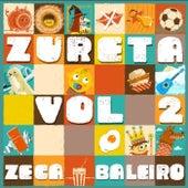 Zureta, Vol. 2 by Zeca Baleiro