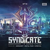 Syndicate 2018 (Ambassadors in Harder Styles) de Various Artists