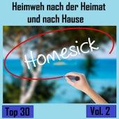 Top 30: Heimweh nach der Heimat und nach Hause, Vol. 2 - Homesick by Various Artists
