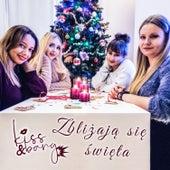 Zbliżają Się Święta de KISS