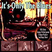 It's Only The Blues by Various Artists