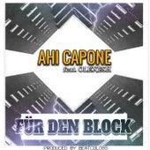 Für den Block von Ahi Capone