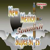 New Mexico Spanish Super Stars, Vol. 8 by Various Artists