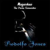 Mazurkas von Rodolfo Jones