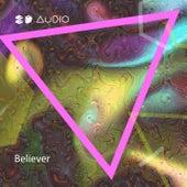 Believer de 8D Tunes