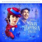Maija Poppasen paluu (Alkuperäinen Suomalainen Soundtrack) de Various Artists