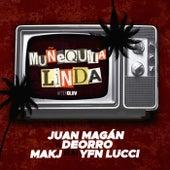 Muñequita Linda von Juan Magan