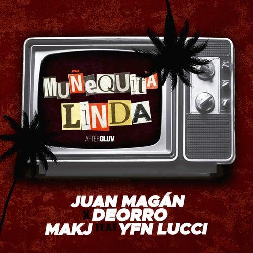 Muñequita Linda van Juan Magan