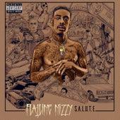 S.A.L.U.T.E. de Flatline Nizzy
