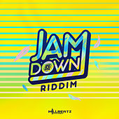 Jam Down Riddim de Various Artists