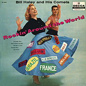 Rockin' Around The World by Bill Haley & the Comets