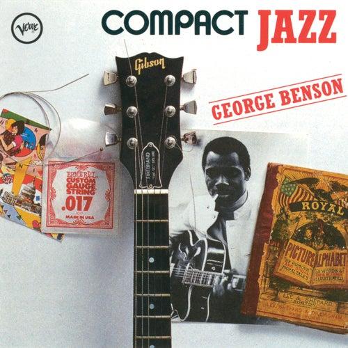 Compact Jazz: George Benson van George Benson