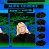 Cowboy (Acoustic Version) de Alma