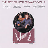The Best Of Rod Stewart (Vol.2) de Rod Stewart