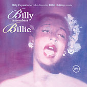 Billy Remembers Billie de Billie Holiday