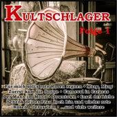 Kultschlager, Folge 1 von Various Artists